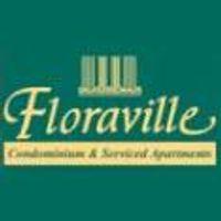 logo โครงการ ฟลอร่า วิลล์