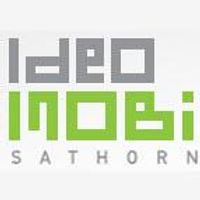 logo โครงการ ไอดีโอ โมบิ สาทร