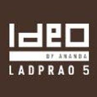 logo โครงการ ไอดีโอ ลาดพร้าว 5