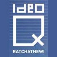 logo โครงการ ไอดีโอ คิว ราชเทวี