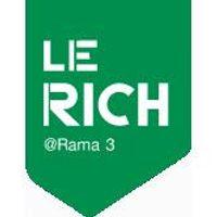 logo โครงการ เลอริช แอท พระราม 3