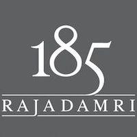 logo โครงการ 185 ราชดำริ