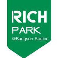 logo project Richpark @ Bangson Station