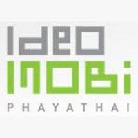 logo โครงการ ไอดีโอ โมบิ พญาไท