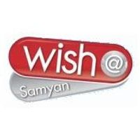logo project Wish @ Samyan