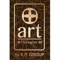 logo โครงการ อาร์ท แอท ทองหล่อ 25
