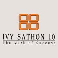logo โครงการ ไอวี่ สาทร 10