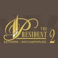 logo project The President Sathorn - Ratchaphruek 2