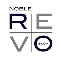 logo โครงการ โนเบิล รีโว สีลม