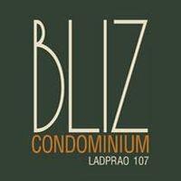 logo โครงการ บลิซ คอนโดมิเนียม ลาดพร้าว 107