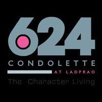 logo โครงการ 624 คอนโดเลต ลาดพร้าว