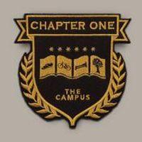 logo โครงการ แชปเตอร์ วัน เดอะ แคมปัส