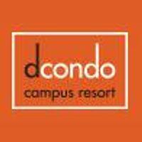 logo project dcondo Campus Resort Chiangmai