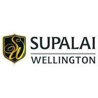 logo project Supalai Wellington