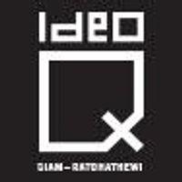 logo โครงการ ไอดีโอ คิว สยาม - ราชเทวี