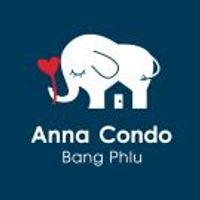logo โครงการ อันนา คอนโด บางพลู