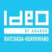 logo โครงการ ไอดีโอ รัชดา - ห้วยขวาง