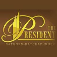 logo project The President Sathorn - Ratchaphruek