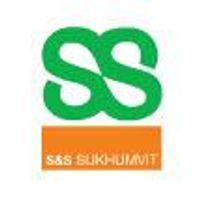 logo โครงการ เอส แอนด์ เอส สุขุมวิท