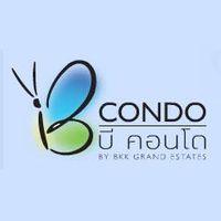 logo โครงการ บี คอนโด