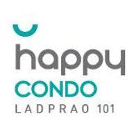 logo โครงการ แฮปปี้ คอนโด ลาดพร้าว 101