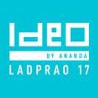 logo โครงการ ไอดีโอ ลาดพร้าว 17