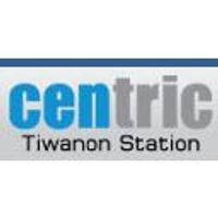 logo project Centric Tiwanon Station