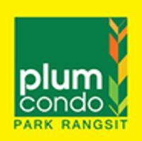logo โครงการ พลัม คอนโด พาร์ค รังสิต