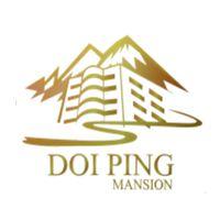 logo โครงการ ดอยปิง แมนชั่น