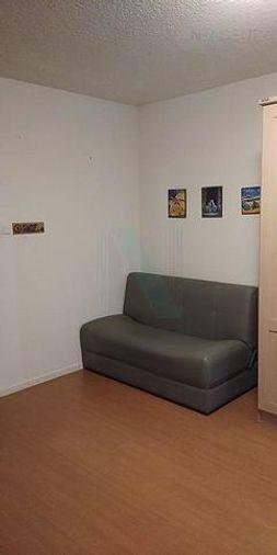 รูป ให้เช่า ลุมพินี คอนโดทาวน์ ร่มเกล้า  สุวรรณภูมิ STUDIO ชั้น3  อาคารA2 - รูปที่ 2/8