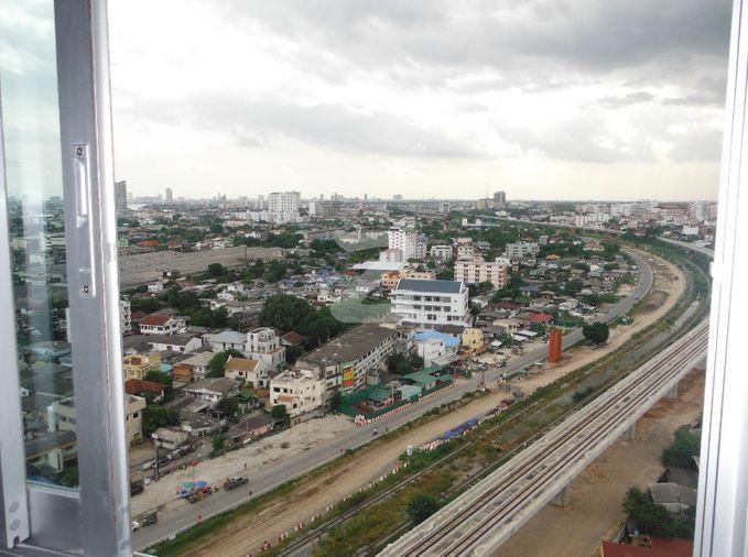 รูป ขายคอนโดมือสองใกล้ MRT บางซ่อน ริชพาร์ค @ บางซ่อน ) - รูปที่ 2/10