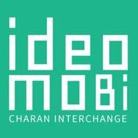 logo โครงการ ไอดีโอ โมบิ จรัญ - อินเตอร์เชนจ์
