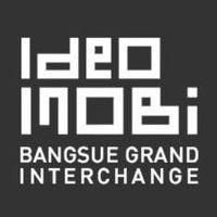 logo โครงการ ไอดีโอ โมบิ บางซื่อ แกรนด์ อินเตอร์เชนจ์