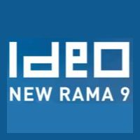 logo project IDEO New Rama 9