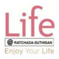 logo project Life @ Ratchada - Suthisan
