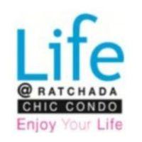 logo project Life @ Ratchada