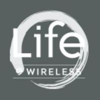logo โครงการ ไลฟ์ วัน ไวร์เลส