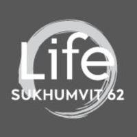 logo โครงการ ไลฟ์ สุขุมวิท 62