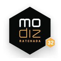 logo โครงการ โมดิช รัชดา 32