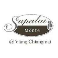 logo project Supalai Monte @ Viang Chiangmai