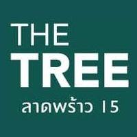 logo โครงการ เดอะ ทรี ลาดพร้าว 15