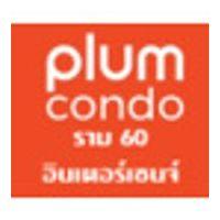logo โครงการ พลัมคอนโด ราม 60 อินเตอร์เชนจ์