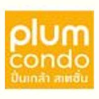 logo โครงการ พลัม คอนโด ปิ่นเกล้า สเตชั่น