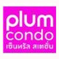 logo โครงการ พลัมคอนโด เซ็นทรัล สเตชั่น