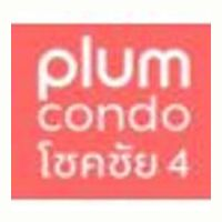logo โครงการ พลัม คอนโด โชคชัย 4