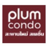 logo โครงการ พลัม คอนโด สะพานใหม่ สเตชั่น