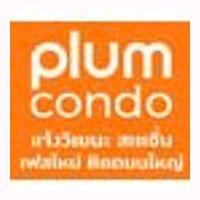 logo โครงการ พลัม คอนโด แจ้งวัฒนะ สเตชั่น