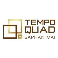 logo โครงการ เทมโป ควอด สะพานใหม่