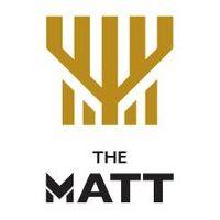 logo โครงการ เดอะ แมทท์ สาทร - ท่าพระ 1
