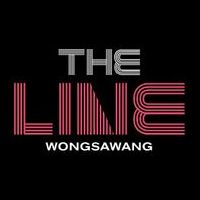 logo project THE LINE Wongsawang